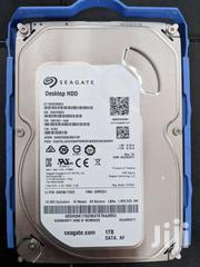 Seagate 1tb HDD 3.5 SATA Surveillance DVR Hard Drive Disk For CCTV Sy"