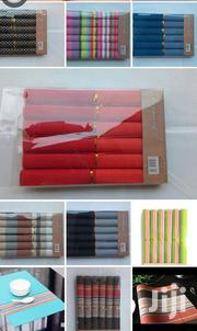 6pcs Table Mats With Runner   Home Accessories for sale in Nairobi, Nairobi Central