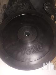 Gym Weights   Sports Equipment for sale in Nairobi, Nairobi South