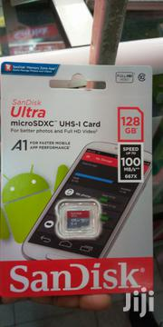 128GB Memory Card | Accessories for Mobile Phones & Tablets for sale in Nairobi, Nairobi Central