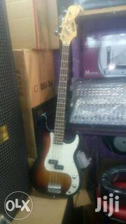 4string Bass Guitar | Musical Instruments for sale in Nairobi, Nairobi Central