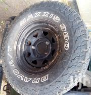 Maxxis 980 Bravo AT | Vehicle Parts & Accessories for sale in Uasin Gishu, Simat/Kapseret