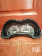 Toyota Axio Fielder Instrument Cluster 2009 | Vehicle Parts & Accessories for sale in Nairobi, Nairobi Central