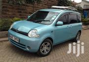 Toyota Sienta 2006 Blue | Cars for sale in Taita Taveta, Mwatate