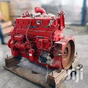 6 Cylinder Diesel Engine ISM11E5 440hp Tractor | Heavy Equipments for sale in Mombasa, Bamburi