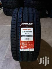 225/40/18 Radar Tyre's Is Made In Indonesia | Vehicle Parts & Accessories for sale in Nairobi, Nairobi Central