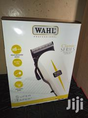 Wahl Proffesional Clipper,Free Delivery Cbd | Hair Beauty for sale in Nairobi, Nairobi Central