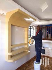 Gypsum Ceiling And Partitioning | Building & Trades Services for sale in Nairobi, Nairobi South