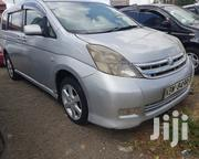 Toyota ISIS 2006 Silver | Cars for sale in Nairobi, Nairobi Central