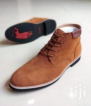Polo Suede Laced Shoe | Shoes for sale in Nairobi, Nairobi Central
