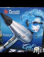 Ceriotti Proffesional Blowdryer | Hair Beauty for sale in Nairobi, Nairobi Central