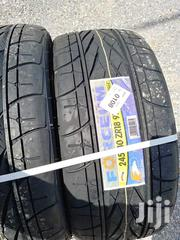 245/40/18 Forceum Tyres Is Made In Indonesia   Vehicle Parts & Accessories for sale in Nairobi, Nairobi Central