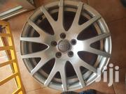 Rims Size 17inch Audi Set Of 4 | Vehicle Parts & Accessories for sale in Nairobi, Nairobi Central