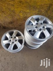 Rims Size 17 Toyota Rush | Vehicle Parts & Accessories for sale in Nairobi, Nairobi Central