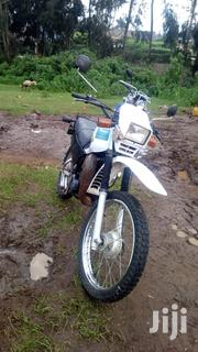 Yamaha Dt-175 2012 | Motorcycles & Scooters for sale in Nyandarua, Engineer