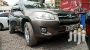 Toyota RAV4 2009 Gray | Cars for sale in Nairobi, Ngara