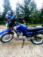 Yamaha 2012 Blue | Motorcycles & Scooters for sale in Kiambu, Witeithie