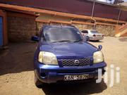 Nissan X-Trail 2003 Automatic Blue | Cars for sale in Meru, Municipality