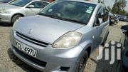 Toyota Passo 2009 Silver | Cars for sale in Nairobi, Ngara
