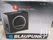 Blaupunkt  Active Sub Woofer | Vehicle Parts & Accessories for sale in Nairobi, Nairobi Central