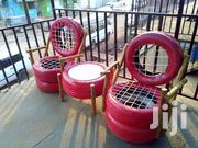 Indoor Outdoor Chairs Stools Puffs Coffee Tables Flower Planters And H | Furniture for sale in Kiambu, Theta