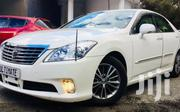 Toyota Crown 2012 White | Cars for sale in Nairobi, Parklands/Highridge