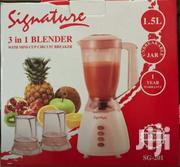 3 in 1 Blender | Kitchen Appliances for sale in Nairobi, Nairobi Central