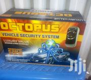 Octopus Car Alarm With Cutoff,Free Installation | Vehicle Parts & Accessories for sale in Nairobi, Nairobi Central