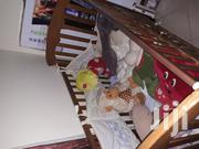 Wooden Baby Cot | Children's Furniture for sale in Nairobi, Mugumo-Ini (Langata)