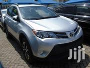 Toyota RAV4 2013 LE AWD (2.5L 4cyl 6A) Silver | Cars for sale in Mombasa, Majengo