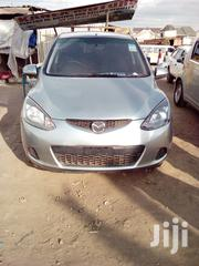 Mazda Demio 2010 Silver | Cars for sale in Nairobi, Komarock