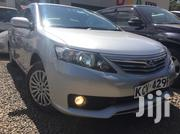 Toyota Allion 2012 Gray | Cars for sale in Nairobi, Woodley/Kenyatta Golf Course
