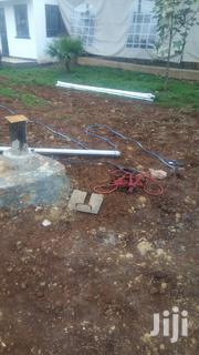 Kals Borehole Services | Building & Trades Services for sale in Makueni, Mbooni