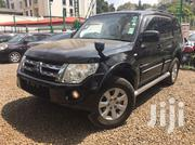 Mitsubishi Pajero 2012 3.2 Di-Dc GLS Black | Cars for sale in Nairobi, Woodley/Kenyatta Golf Course