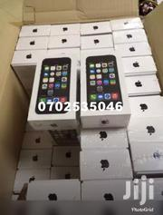 Apple iPhone 5s Silver 16 GB | Mobile Phones for sale in Nairobi, Nairobi Central