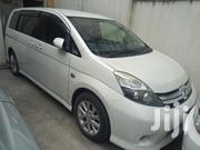 Toyota ISIS 2012 White | Cars for sale in Mombasa, Tudor