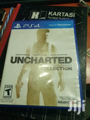 UNCHARTED 4 | Video Games for sale in Nairobi, Nairobi Central