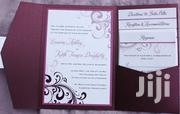 Wedding Cards | Wedding Venues & Services for sale in Nairobi, Nairobi Central