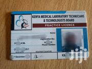 Printing Services PVC Plastic ID At 100 CD Or DVD @10 | Computer & IT Services for sale in Uasin Gishu, Kimumu