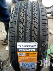 235/60R16 Mazzini Tyre | Vehicle Parts & Accessories for sale in Nairobi, Nairobi Central