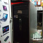 HP Mini Tower Desktop 2gb Ram 160gb HDD | Laptops & Computers for sale in Nairobi, Nairobi Central