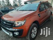 Ford Ranger 2013 Orange | Cars for sale in Nairobi, Makina