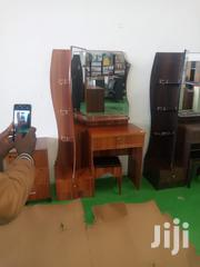Brown Double Mirror Dresser | Home Accessories for sale in Nairobi, Pangani