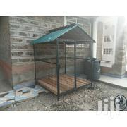 Quality Dog Kennels | Pet's Accessories for sale in Nairobi, Kahawa
