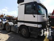 Clean And Well Maintained Actros Mp1   Trucks & Trailers for sale in Mombasa, Changamwe