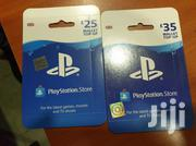 Ps4 Brand New Wallet Card | Video Game Consoles for sale in Nairobi, Nairobi Central