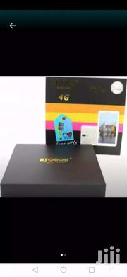 Kids Tablet Atouch 7inch 16GB 1GB 4G Dual Sim Android 6 3000mah Batter | Tablets for sale in Nairobi, Nairobi Central