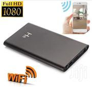 H8 Power Bank Spy Hidden Pinhole Camera | Accessories for Mobile Phones & Tablets for sale in Nairobi, Nairobi Central