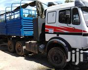 Local Assembly Mercedes Benz 2638 Prime Mover Original Double Diff | Trucks & Trailers for sale in Mombasa, Changamwe