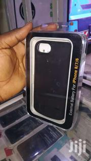 iPhone 6 7 8 External Battery Case Cover 5500 Power Case | Accessories for Mobile Phones & Tablets for sale in Nairobi, Nairobi Central